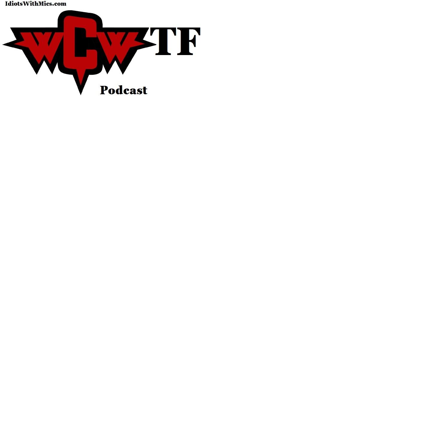WCWTF Podcast